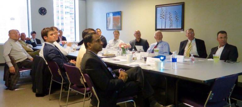 第三届UCCTC合作伙伴会议在洛杉矶召开