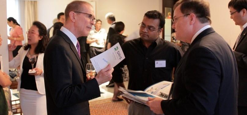 UCCTC助美国Dais与中国达成合作