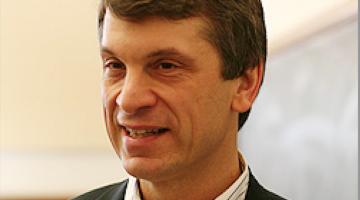 David B. Sandalow