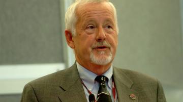 Jim D. Boyd