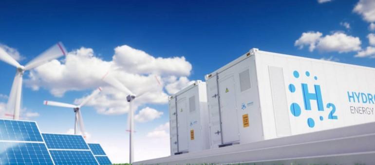2020国际氢能与燃料电池CEO访华团